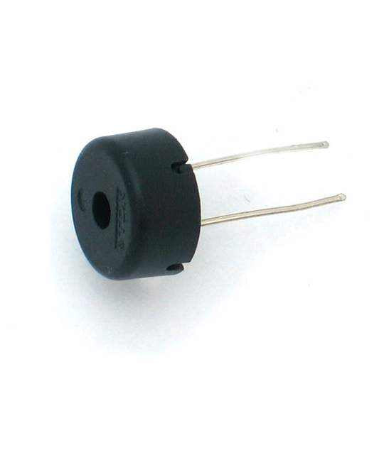 Piezo Buzzer - Ps1240 Components