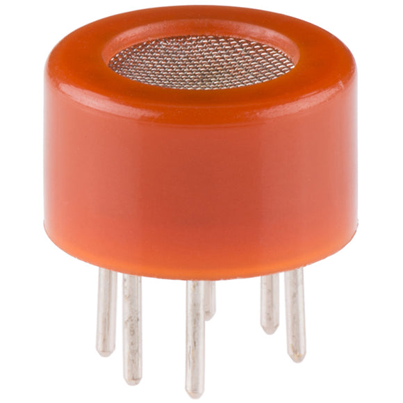 Alcohol Gas Sensor - Mq-3 Sensors