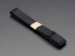 Conductive Thread Ribbon Cable - Black - 1 Yard Promotion