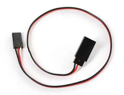Servo Extension Cable - 30Cm / 12 Long Prototyping Actuators