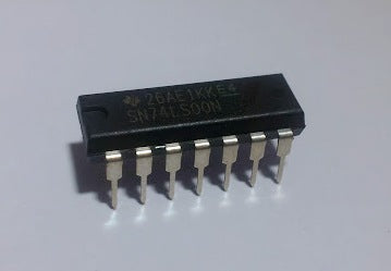 Nand Gate Components