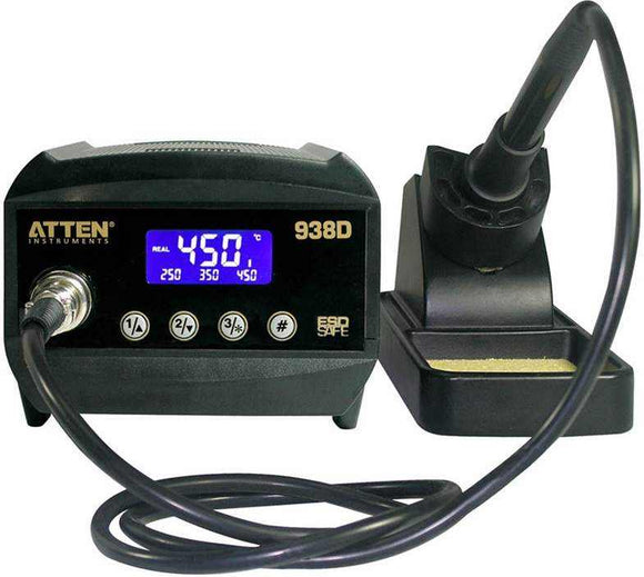 Soldering Station (At938D) Equipment Promotion