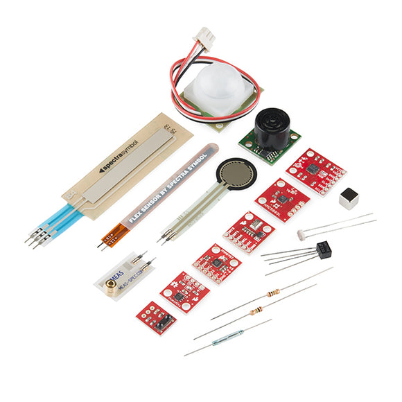 Sensor Kit Sensors For Your Kids Kits