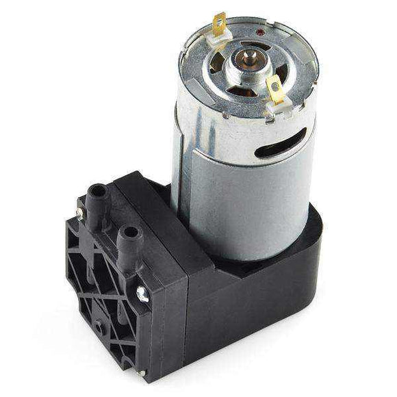 Vacuum Pump - 12V Actuators