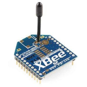 Xbee 2Mw Wire Antenna - Series 2 (Zigbee Mesh) Wireless