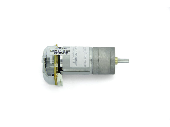 Encoder Geared Motor JGA25-371