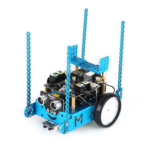 mBot Bracket Pack
