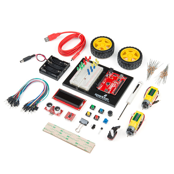 Sparkfun Inventors Kit - V4.0 Arduino Kits