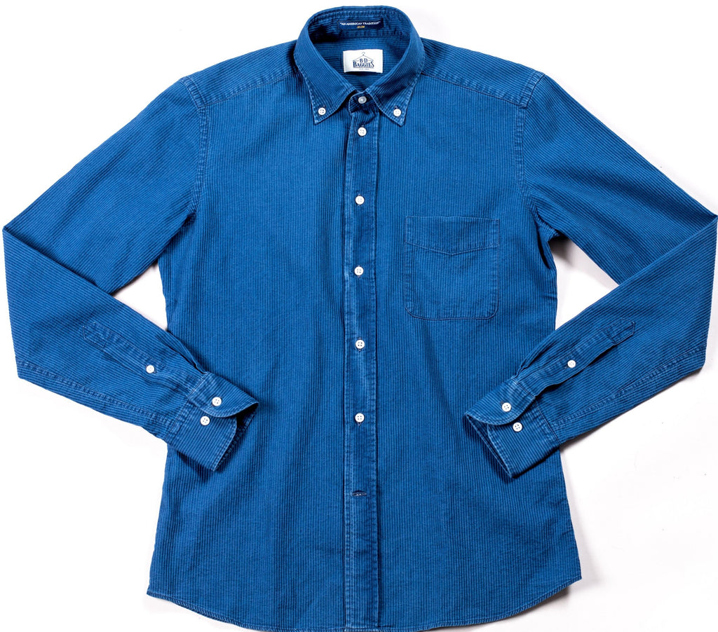 B.D. Baggies Shirt - Atacama Clothing