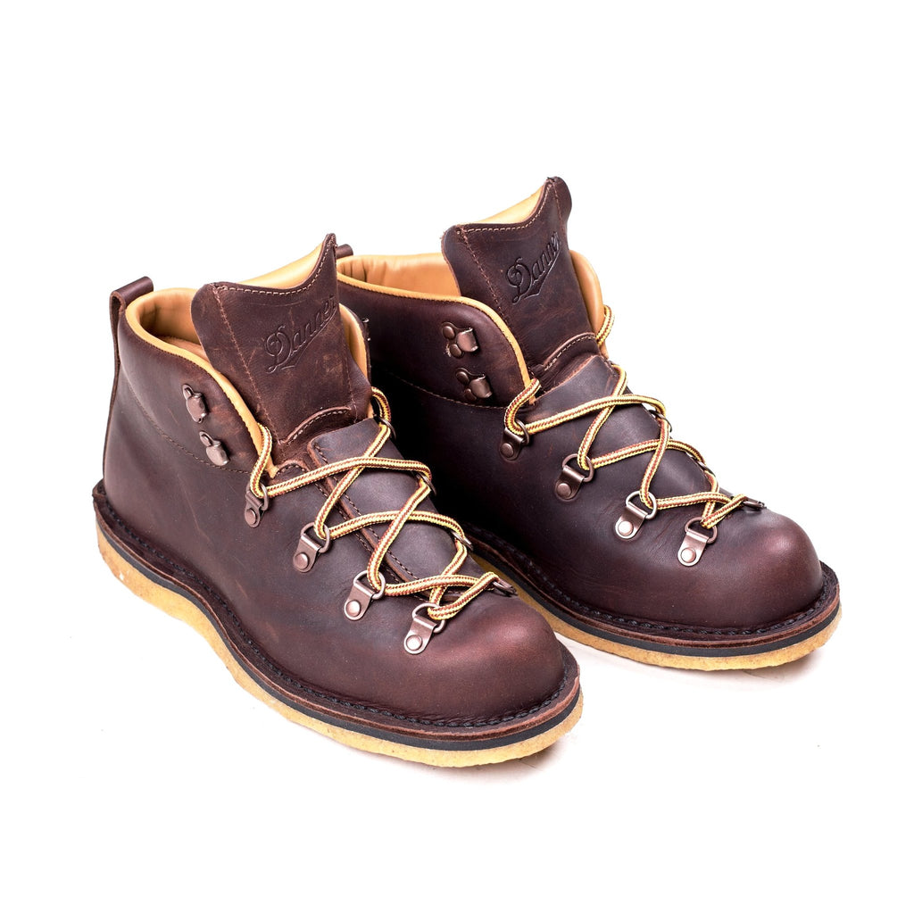 Danner Mountain Trail Lotus Boots - Atacama Clothing