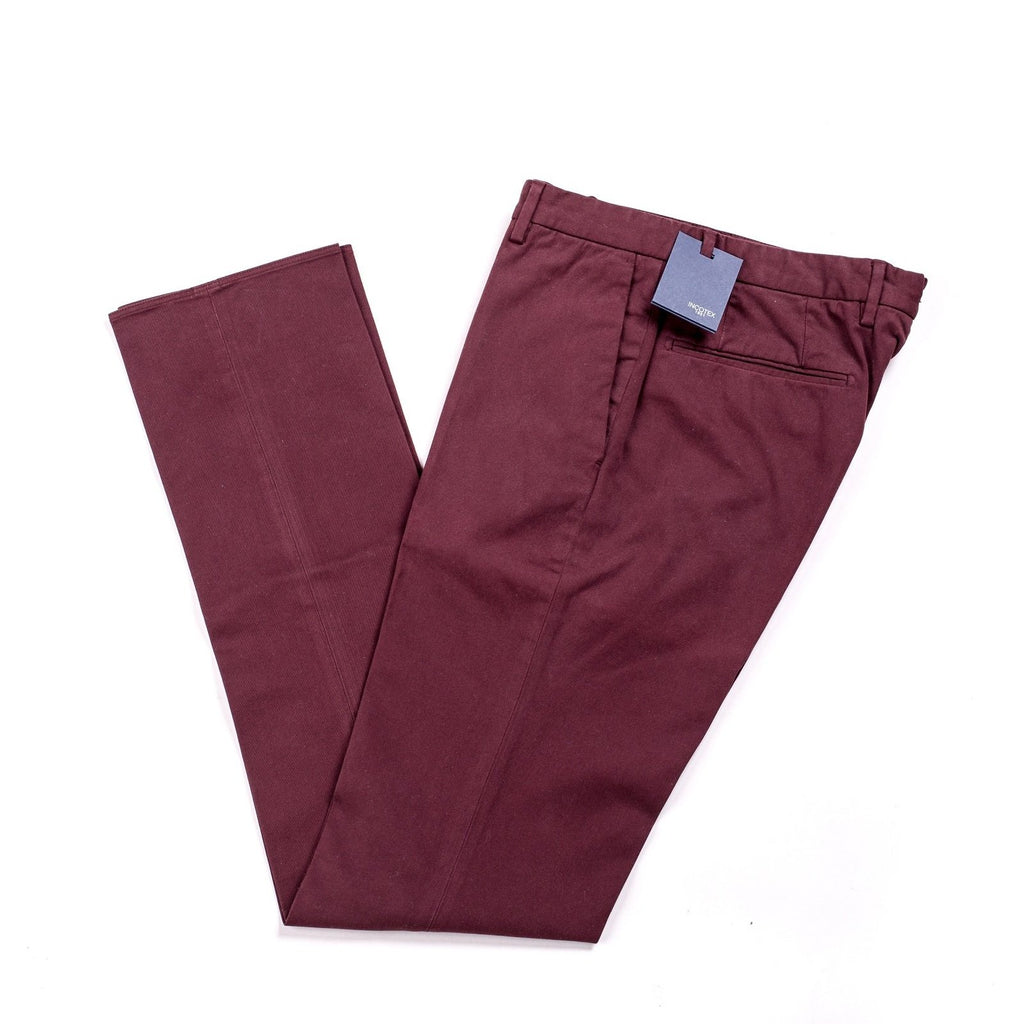 Incotex Chinos - Atacama Clothing