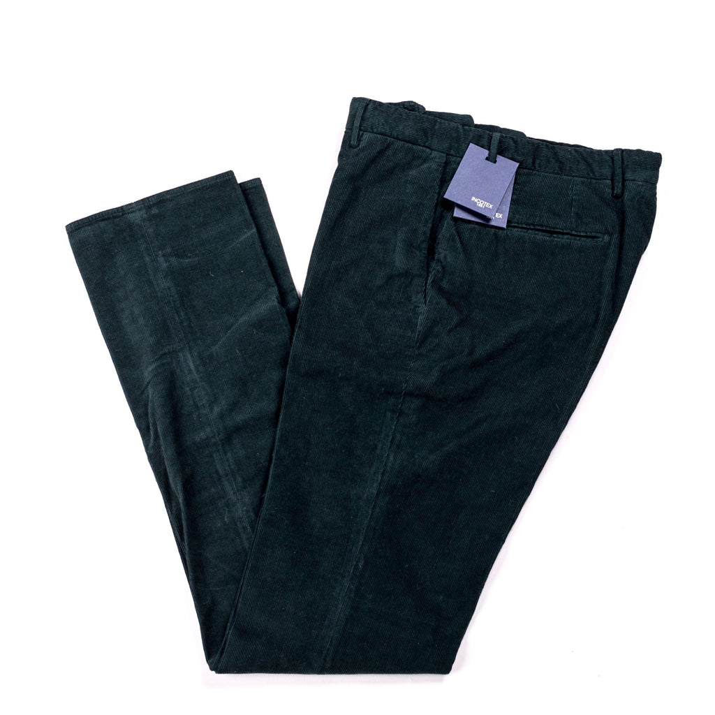 Incotex Corduroy Chinos - Atacama Clothing