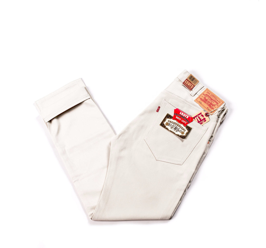 LVC 519 Bedford Trousers - Atacama Clothing