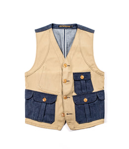 Rising Sun Packer Vest - Atacama Clothing