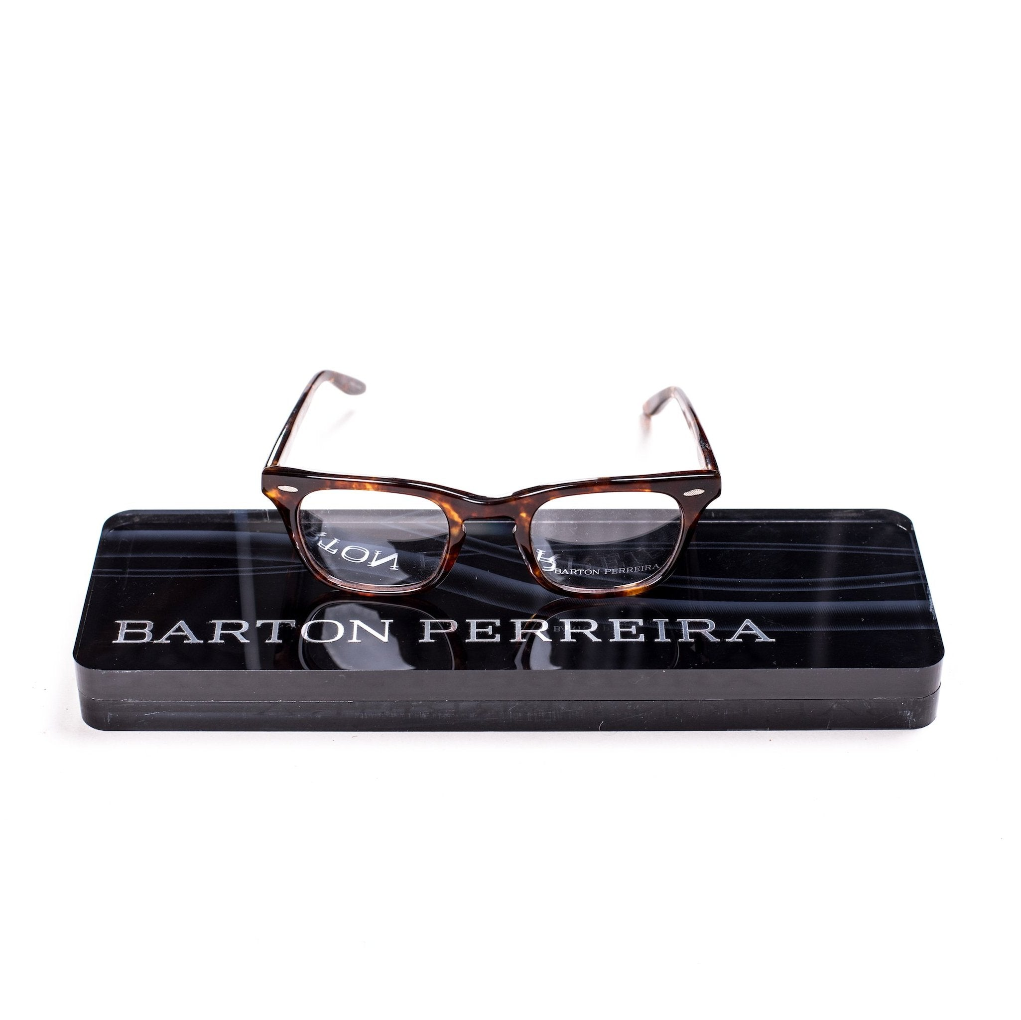 Barton Perreira Dez Glasses - Atacama Clothing