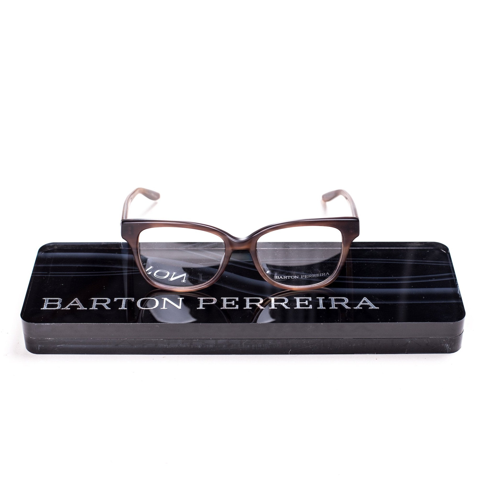 Barton Perreira Vaughan Glasses - Atacama Clothing