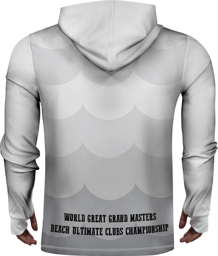 WGGM Shades of Grey Sun Hoodies