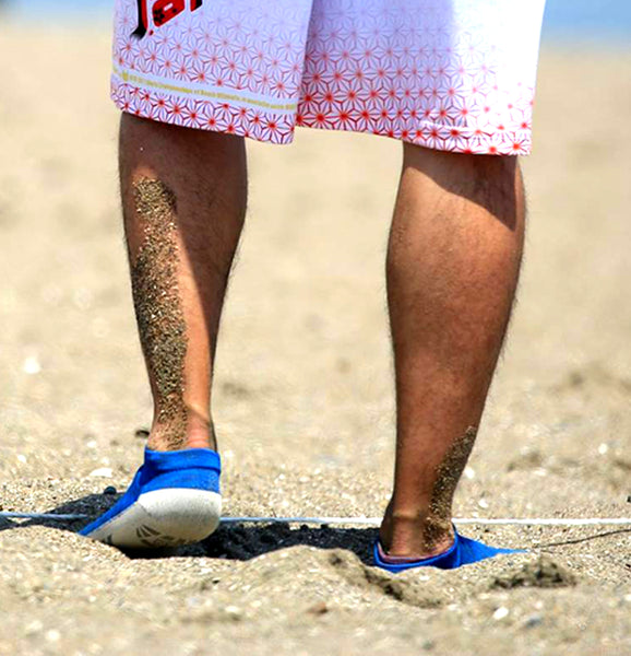 Ultimate Beach Socks