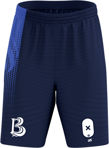 Brisbane Breakers shorts