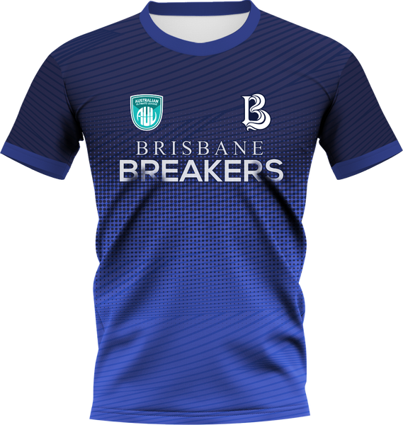 Brisbane Breakers Jersey