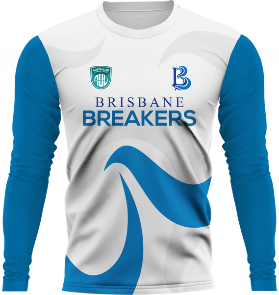 Brisbane Breakers Away Jersey