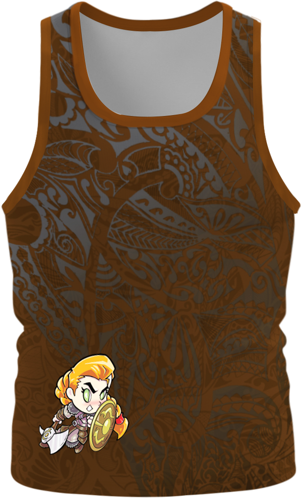 Lady Viking Singlet