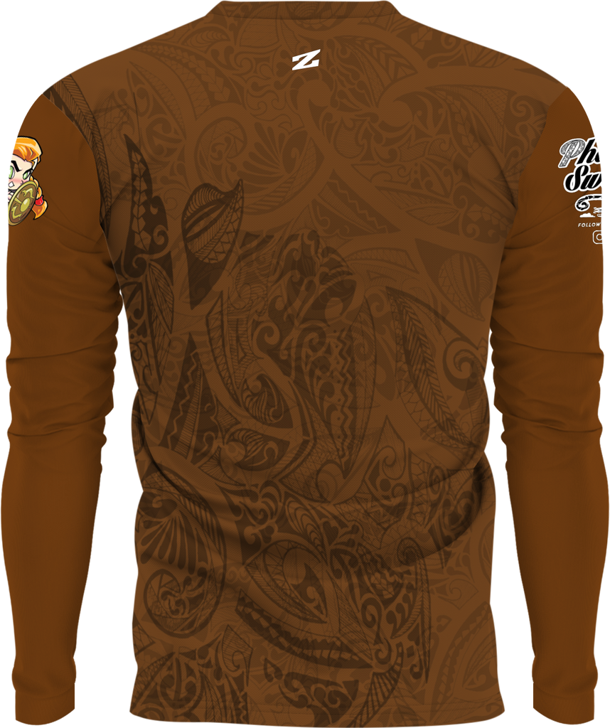 Lady Viking Longsleeve