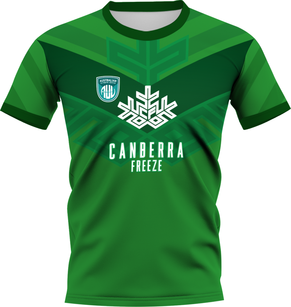 Canberra Freeze Jersey