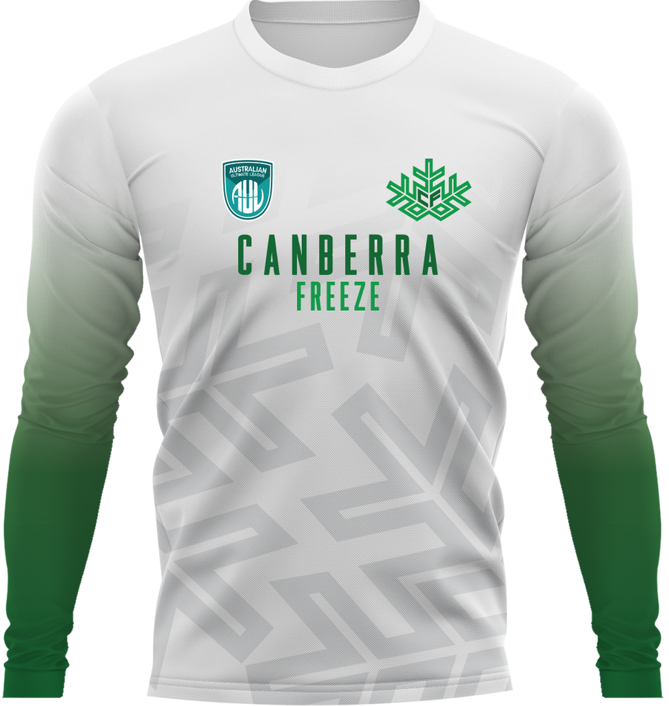 Canberra Freeze Away Jersey
