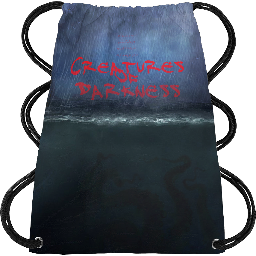 Creatures of Darkness Cleat Bag