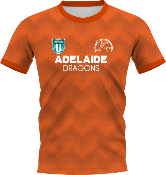 Adelaide Dragons Jersey