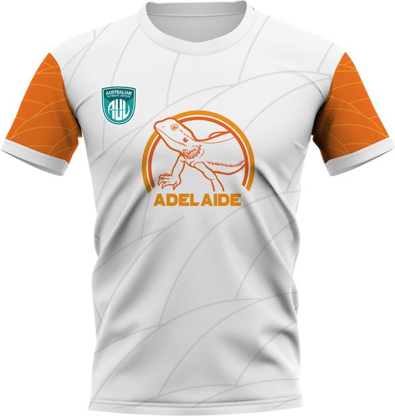 Adelaide Dragons Away Jersey