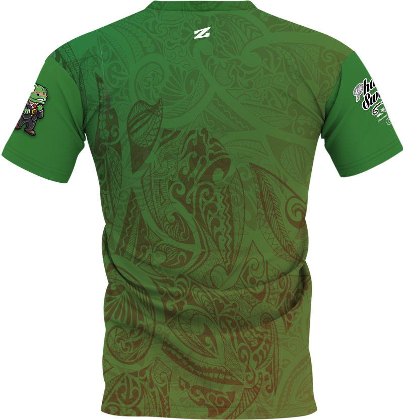 Diego the Lizard Jersey