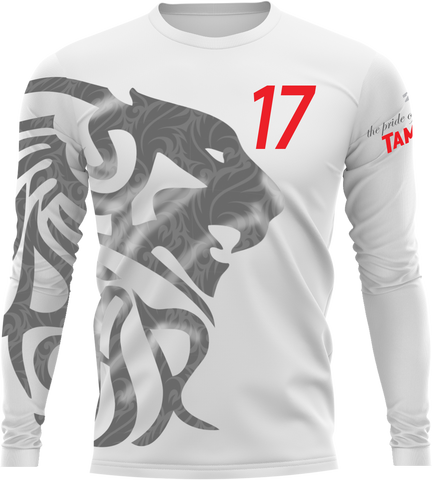 Uproar Light Longsleeve- fabric options