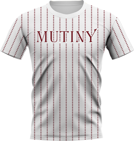 Mutiny Light Shortsleeve- fabric options