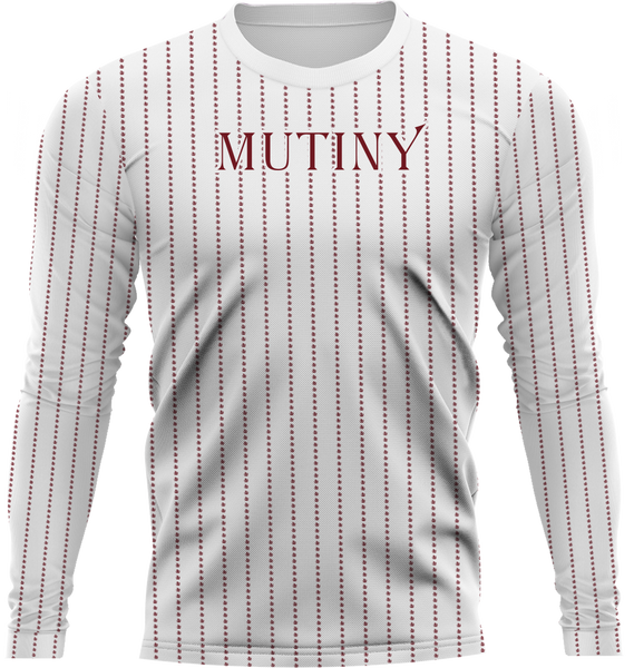 Mutiny Light Longsleeve- fabric options