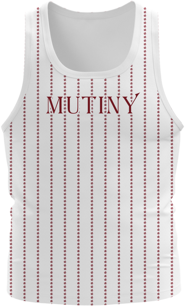 Mutiny Light Tanktop- fabric options