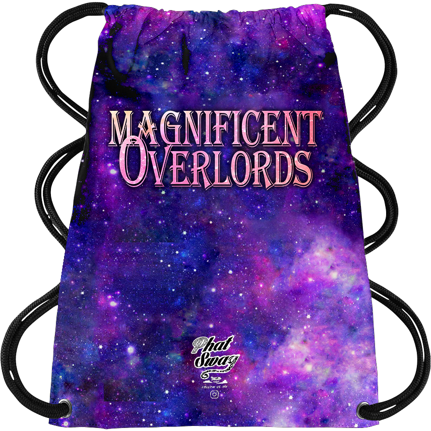 Magnificent Overlords Cleat Bag