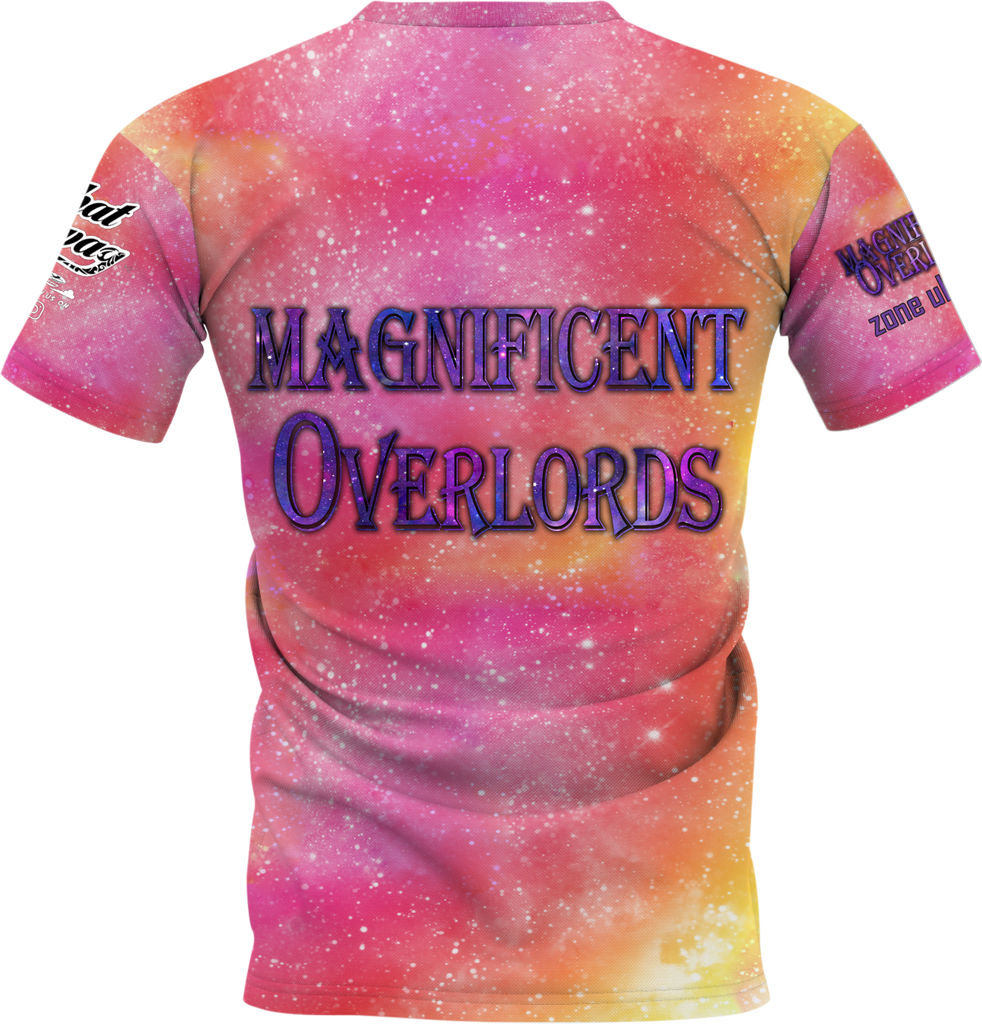 Magnificent Overloads Team Jersey