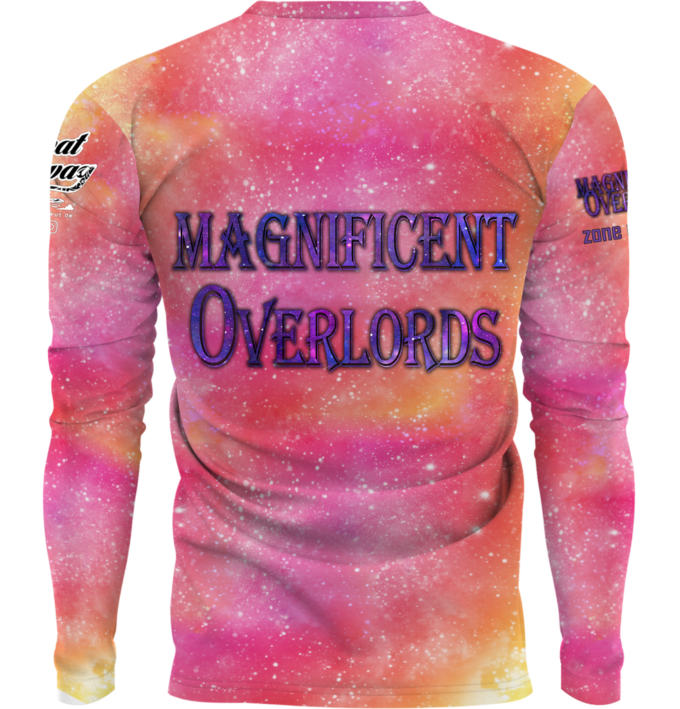 Magnificent Overlords Longsleeve