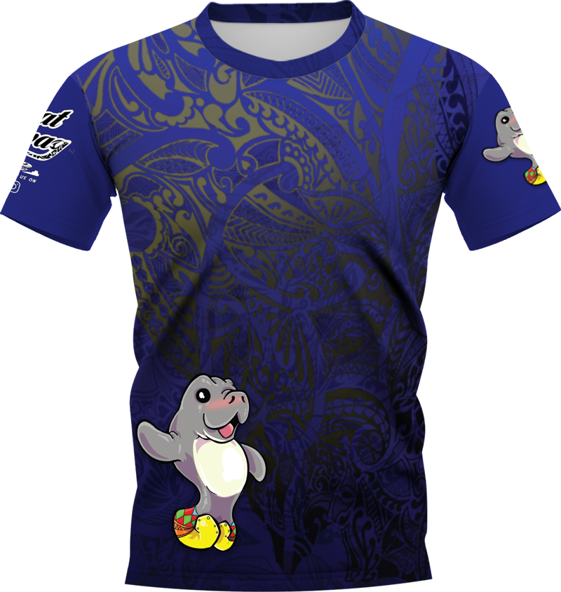 Seacow Jersey
