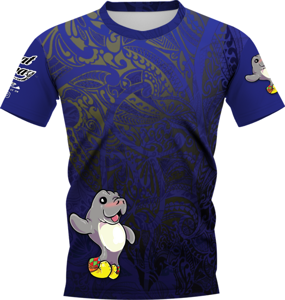 Seacow Creature Jersey