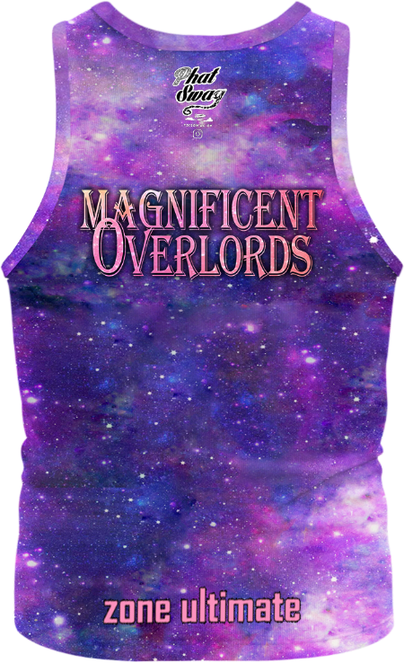 Magnificent Overlords Singlet
