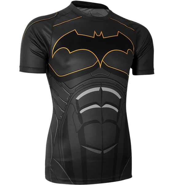 Bat Armour Jersey (Available In Kids' Size)