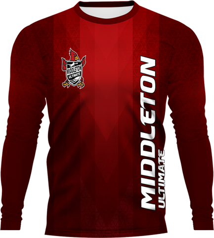 Middleton Ultimate -  Dark Longsleeve