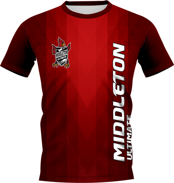 Middleton Ultimate -  Dark Jersey