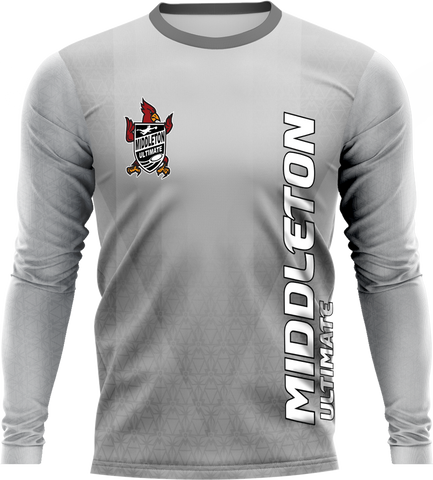 Middleton Ultimate -  Light Longsleeve