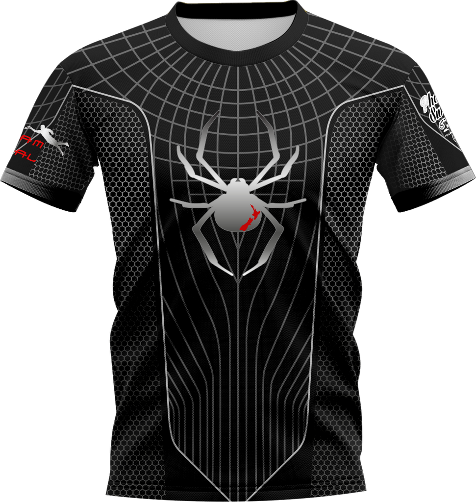 Spidey Neal Team Jersey