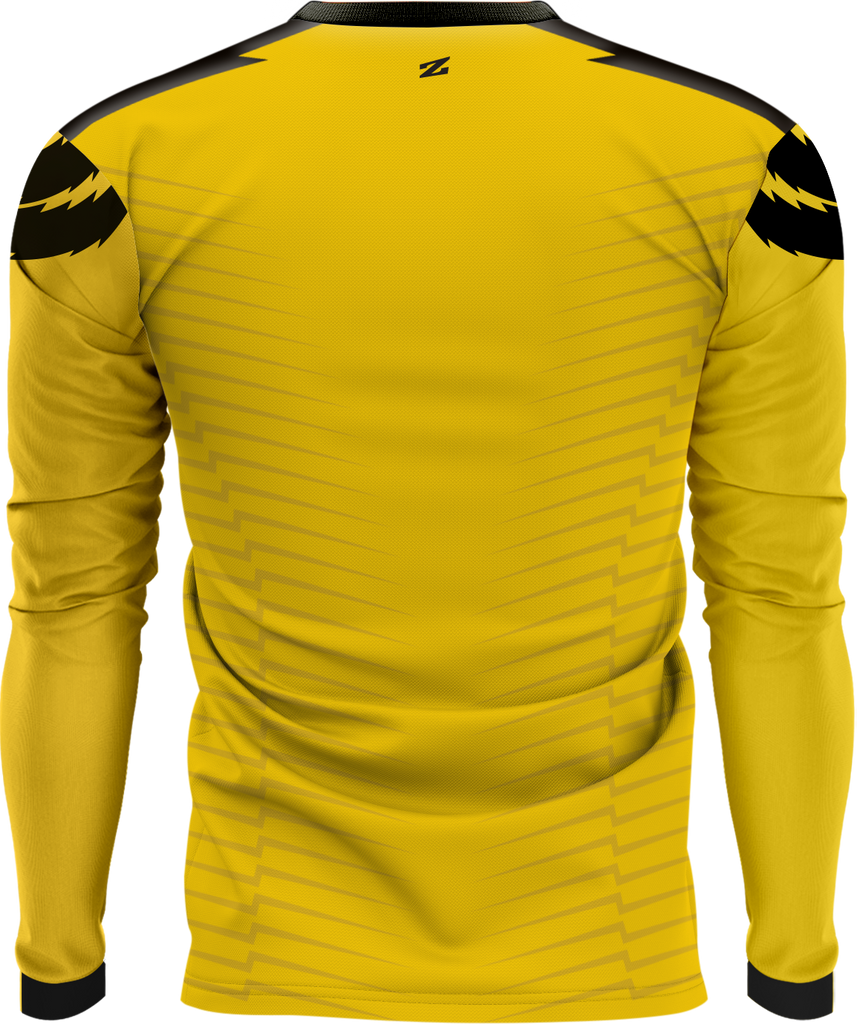 Perth Power Home Jersey
