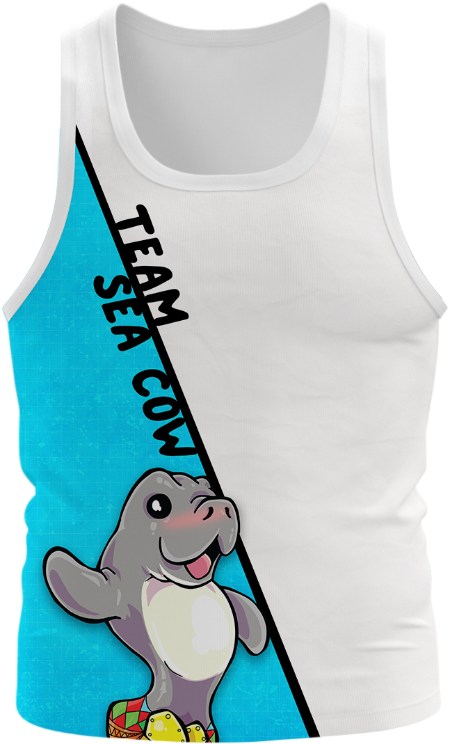 Seacow 2017 Singlet